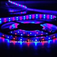 5050 led strip light 12v rgb waterproof led strip light led emergency light strip bar
