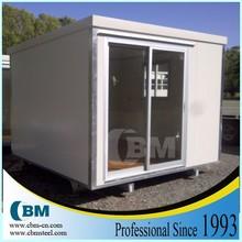 modular porta cabin site office container in malaysia