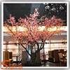 High similation large artificial decorative trees fake cherry blossom tree for ornaments