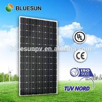 Bluesun Top Sale Best Quality Cheapest Photovotaic 300w Solar panels