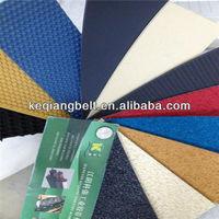 Rubber roller covering tape for weaving loom
