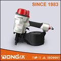 de alta calidad de aire de alimentación neumática clavadora cn70 pistola de madera para