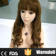 Famosa muñeca del sexo japonés Sexy Naked Girl