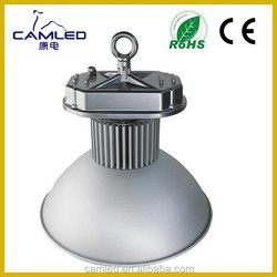 Industrial High Bay LED Light 70W 80W 100w 120W CE RoHS TUV Approval IP65