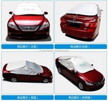 easy operate customizable waterproof car covers with OEM Logo
