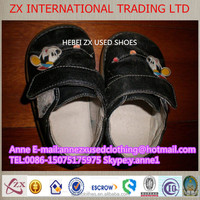 ALMOST NEW used shoes for children shoes wholesale