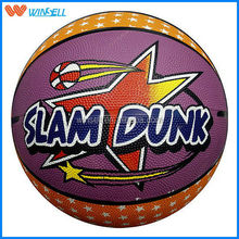 popular new basketball game with electronic scoring