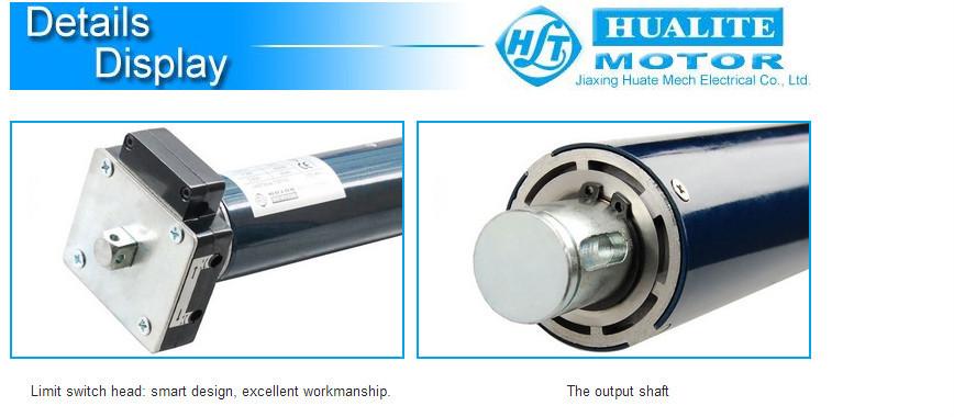 Garage Door Openers Tubular Motors From Jiaxing Huate
