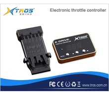 Shenzhen Fast delivery auto electronic throttle control tool auto and hand driving controls