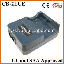 For Canon CB-2LUE Charger NB-3L IXUS i IXUS i5 700 750 IXUS II SD20