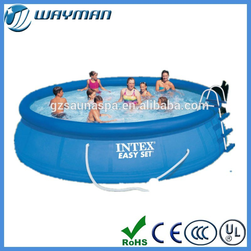 Swimming Pool Shampoo : Promotion swimming pool promotional products inflatable