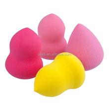 Girls Fashion Gourd Style Cosmetic Makeup Sponge Powder Puff