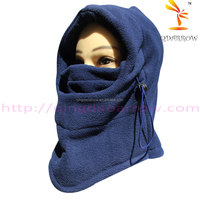 Winter neck protection cold-proof hat ski mask