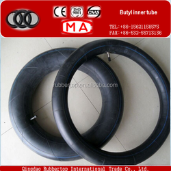factory butyl rubber inner tube scrap motorcycle/tractor/car with best price 3.25/325-18.8