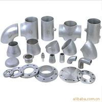 HaiHao Group galvanized pipe fittings