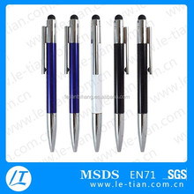 MP-232 Promotional Touch Pen with Stylus Pen