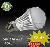 2014 High Quality Energy Saving E27 Led Bulb 5W 7W 10W 12W 16W