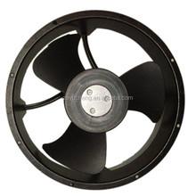 AC 220V high efficiency industrial fan 25489 size 254*89mm