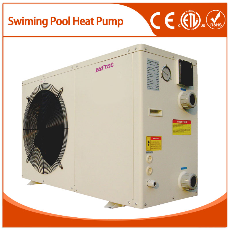 2015 newest swimming pool water heater swimming pool heat pump for swimming pool electric water for Heat pump water heater for swimming pool