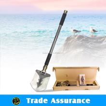 Light and portable durable MIlitary shovel , changeable folding shovel hoe ,auto emergency accessory .survival kit