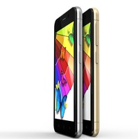 4.5inch OEM 3G android 5.1 Android mobile phones C1000 mini