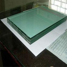 gris / bronce / oro recubierto de ahorro de energía de vidrio laminado