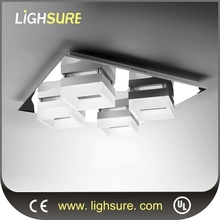 Designer with Red Dot Award hotel engineering ceiling lamps