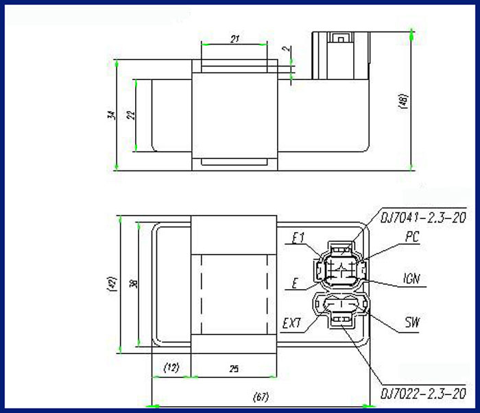 Scooter Cdi Wiring Diagram | Manual e-books on scooter cdi diagram, cdi ignition diagram, cdi installation diagram, 5 pin cdi wire diagram, kill switch diagram, cdi tester diagram, suzuki cdi diagram, five wire cdi diagram,