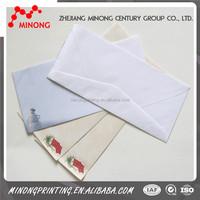 Wholesale OEM cheap custom printing envelope materials