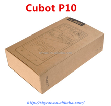 Original CUBOT P10 Mobile Phones MTK6572 Dual Core Android Phone 1G RAM 8G ROM 5'' QHD Screen 5.0MP Camera 3G Smartphone