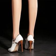 2015 fashionable latest design woman shoes