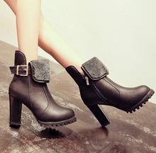 d71751h 2015 Europe women high heel boots women boots design women boots high heels