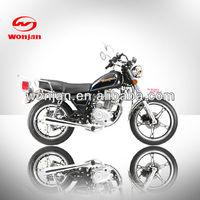 Best cruiser new hot 125cc motorcycle/sports bike motorcycle( WJ125-2)