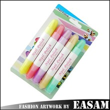 Wholesale factory nail polish remover pen set