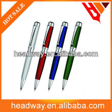 personalized Promotional Metal pen