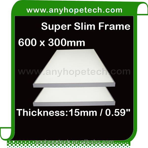 0SuperSlimFramePanelLight-600x600-15mm-27