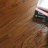 Multilayer elm engineered wood flooring interior decoration(Uniclic)