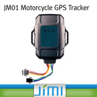 Hot Sell smart gps tracker gt06 with Build-in Battery