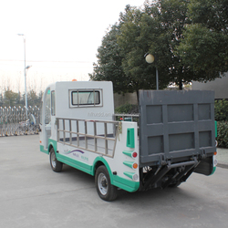 light truck ZT4308 CE approved electric van