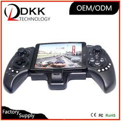 Hot Selling bluetooth wireless joystick for ipad androidd device cheap pc game joystick wireless arcade joystick