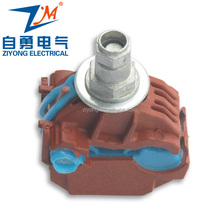 JMA branch electric low voltage high voltage underground insulated piercing connector for ABC ACSR cable JMA3-95