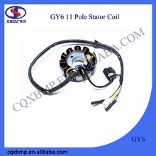 11 Coils 150CC Motorcycle Magneto Stator Coil for Scooter