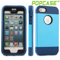 waterproof shockproof phone case for iphone 5 5s