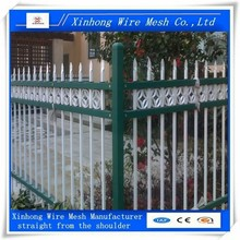 iron fence spikes with high quality