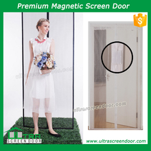 White Mosquito Net Door Curtain Screen Amazing Value Given
