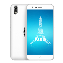 "5"" HD IPS ULEFONE Paris 4G Smartphone Android 5.1 Lollipop MTK6753 Octa Core 2GB RAM 16GB ROM GSM WCDMA FDD-LTE 13.0MP"