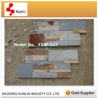 Cheapest China rusty stone slate