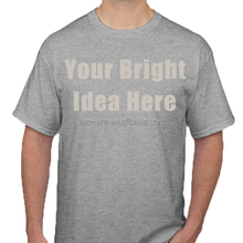 LOW MOQ China Wholesale Clothing Advertising Custom Print Your Logo Custom T-shirt Design Alibaba Express Online Shopping