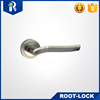 decorative wall clock knob lock round door lock electrical key switch lock