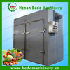 China best supplier hot selling fruits and vegetables dehydration machine/fruit dehydrator /industrial dehydrator008613253417552